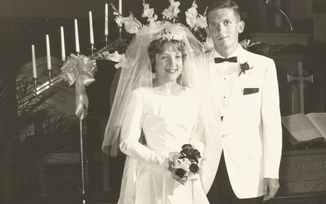 Couple Celebrates 50th Anniversary With Video Presentation